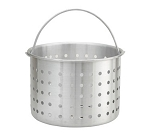 Alum Steamer Basket fits 20Qt Alu Stock Pot and SST-20
