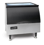 ICE-O-MATIC, B25PP, Ice Bin, 242 lb storage capacity