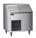 ICE-O-MATIC, EF450A38S, Ice Maker w/Bin, flake-style, air-cooled, 213 lb bin storage capacity