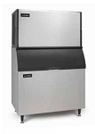 ICE-O-MATIC, ICE1406FA, ICE Series Modular Cube Ice Maker, air-cooled, 1469 lb
