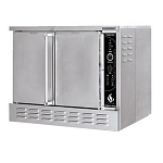 American Range MSD-1 Convection Oven, single-deck, gas, standard depth,