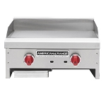 American Range ACCG-60 Concession Griddle, gas, 60