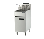Atosa ATFS-40 Heavy Duty Fryer 40lbs