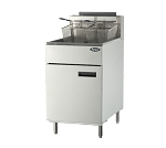 Atosa ATFS-75 Heavy Duty Fryer 75LB
