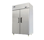 Atosa MBF8002 Reach-In Freezer, two-section
