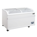 Dukers WD-700Y Commercial Chest Freezer in White