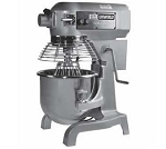 UNIWORLD, UPM-20E, 20-QT. MIXER w/ Guard & 3 Attach. (ETL)
