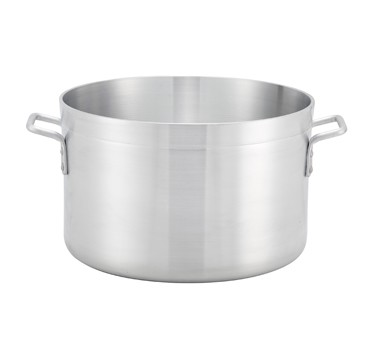 20 Qt Aluminum Sauce Pot, 6.0mm