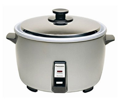 Panasonic Electric Rice Cooker