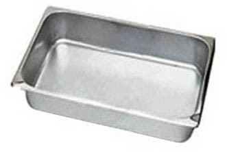 Water Pan For 1/2 Size Chafer